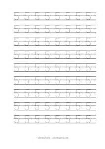 Free printable tracing number 5 worksheets