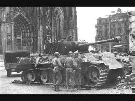 pershing vs tiger germany 1472817168 panther tank hit by shells from a pershing and destroyed killing youtube
