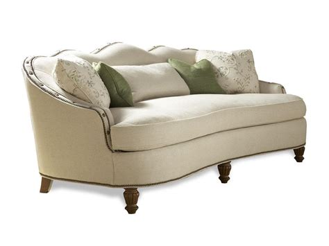 sherrill living room one cushion sofa 3379 bartlett home