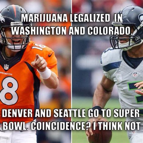 Broncos Super Bowl Memes - super bowl 2014 funny