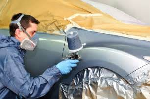 Auto Painter by How Much Does It Cost To Paint A Car 3 Actual Estimates