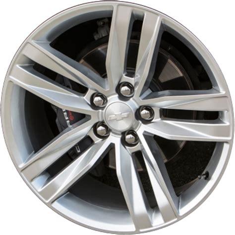 camaro factory wheels chevrolet camaro wheels rims wheel stock oem replacement