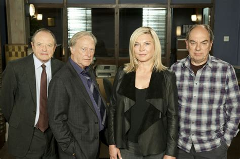 Company Doing New Tricks by We Go The On New Tricks Tv News Photos