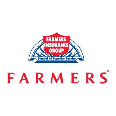 Farmers Insurance logo vector in (.EPS, .AI, .CDR) free