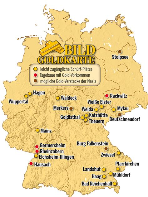 wo kann nach wohnungen suchen wo in deutschland noch gold findet bild de