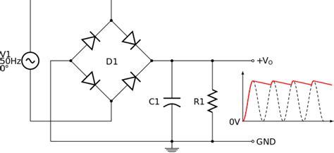 smoothing capacitor en español file rc filter svg wikibooks open books for an open world