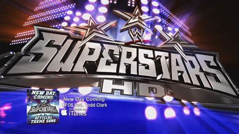 theme songs of all wwe superstars download wwe hd wwe superstars 2nd 2013 theme song quot new day