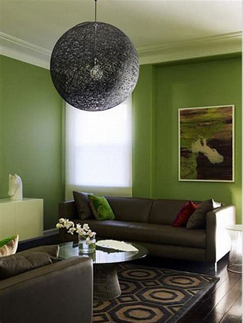 Green And Brown Living Rooms by 17 Best Images About Green Brown Living Room On