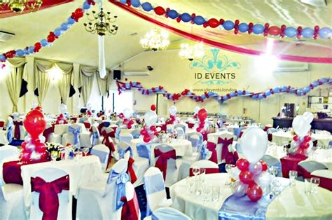 Shows Covered Birthday Crotch by Flowers Balloons Venue Decorations Id Events