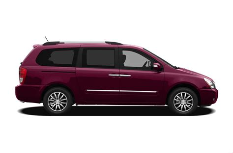 Kia Sedona Reviews 2012 2012 Kia Sedona Price Photos Reviews Features