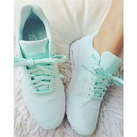 shoes mint nike air max  ultra moire fiberglass nike
