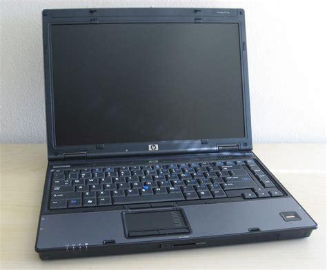 Laptop Hp Compaq hp compaq 6910p review notebookreview