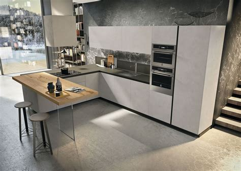 cucina way snaidero way collection system minimalist kitchens from snaidero