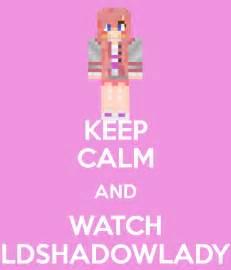 Keep calm and watch ldshadowlady poster jordan downs keep calm o