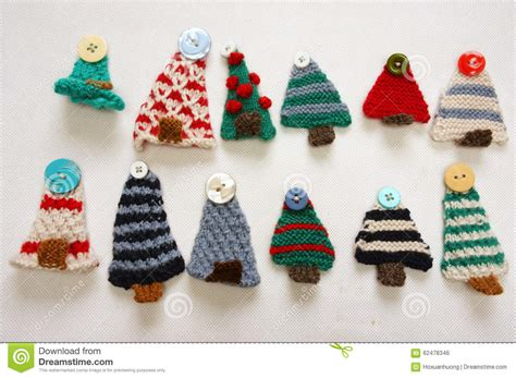 Handmade Product - handmade product knitting ornament