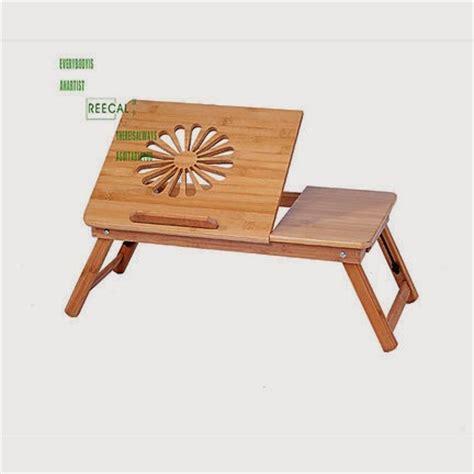 tavolino per da letto tavolino in legno supporto base porta pc notebook