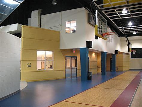 Center Interior Design by Lyndhurst Recreation Center Artis Design Archinect