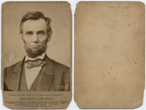 abraham lincoln unconstitutional abraham lincoln cabinet card quot original glass plate