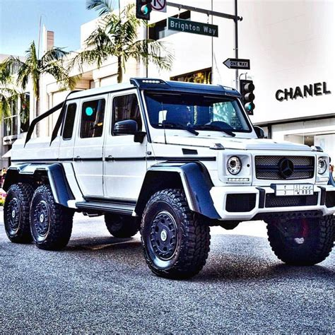 mercedes g class 6x6 mercedes g wagon 6x6 pixshark com images galleries