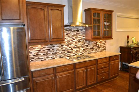 backsplash ideas for oak cabinets kitchen backsplash ideas for light oak cabinets wow blog
