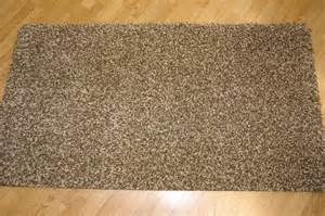 Beige Runner Rug Lounge Shaggy Rug Beige Brown Floor Runners Rugs