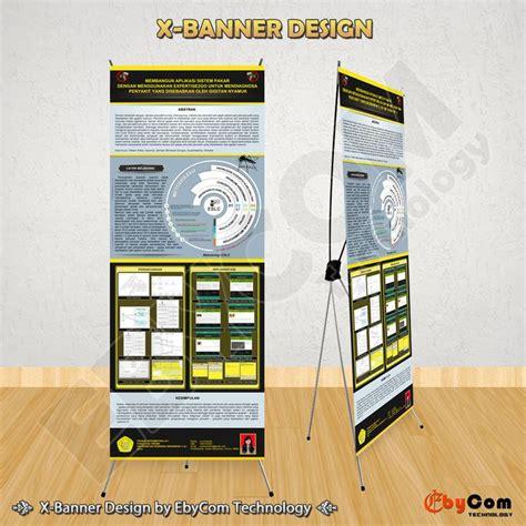 design banner promosi 17 best images about banner x banner design on pinterest