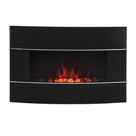 bionaire 174 electric fireplace heater bef6500 um bionaire