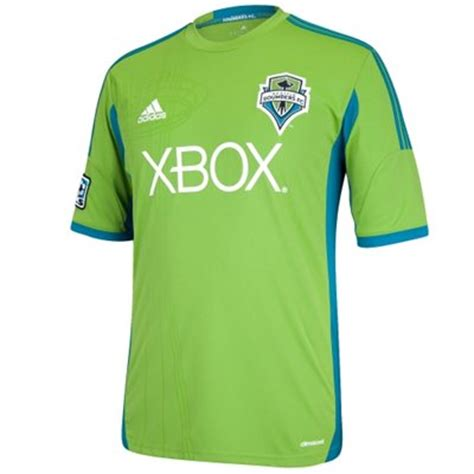 Microsoft Xbox extends Sounders jersey sponsorship through 2016 ? GeekWire