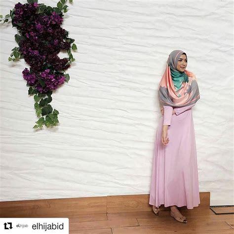 Baju Muslim Elzatta 9 Model Busana Muslim Elzatta Terbaru Stylish Dan Modis