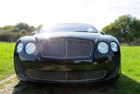 chrome bentley bentley supersports chrome grille bentley conversions
