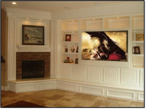 corner fireplaces with entertainment center corner