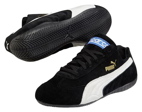 Speed Cat sneaker highlight re launches the speed cat sparco
