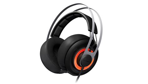 Headset Steelseries Listen Up 5 Gaming Headsets Vie For Sound Supremacy Pcworld