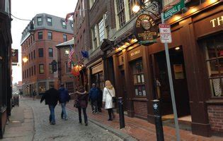 Pocket Mba Boston by Union Oyster House Jacob Wirth Amrhein S Are Some Of The