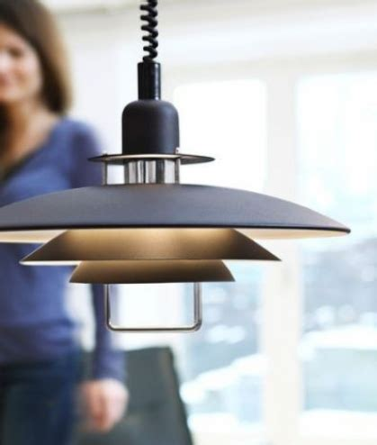 Primus Lighting by Primus Ii Rise And Fall Pendant