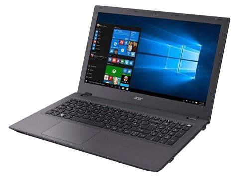 Laptop Acer I5 April notebook acer aspire e5 intel i5 6 170 gera 231 227 o 8gb 1tb led 15 6 windows 10 notebook