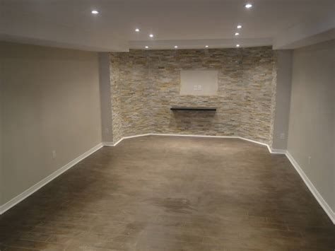11 reasons to finish your unfinished basement interior