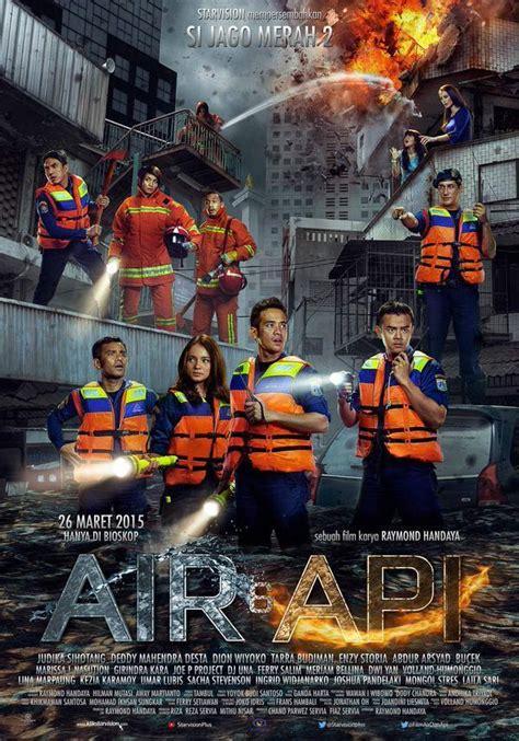 Vcd Original Si Jago Merah air and api 2015 filmaffinity