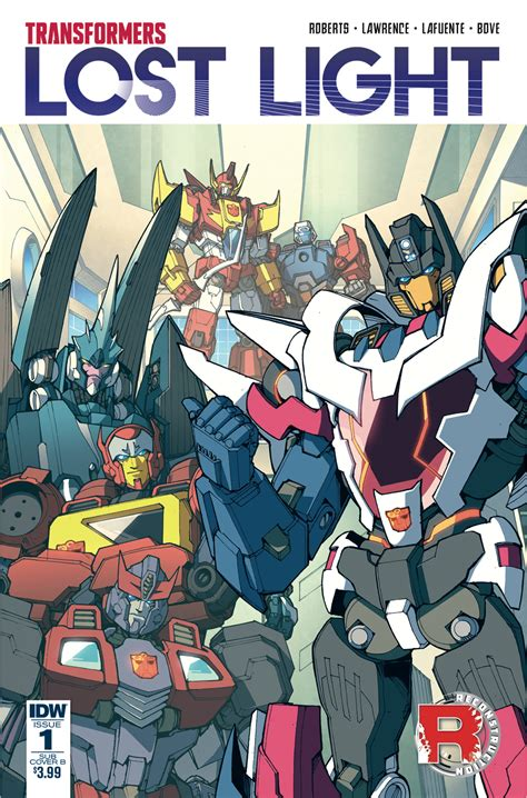 transformer for lights transformers lost light 1 idw publishing