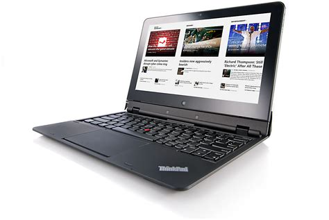 Laptop Lenovo Thinkpad Helix lenovo thinkpad helix review a versatile but expensive