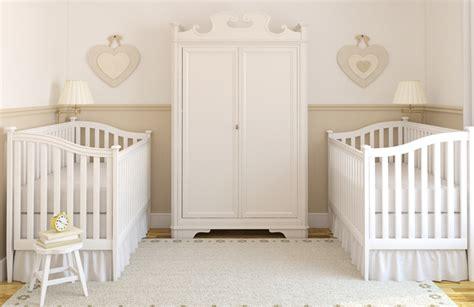 chambre bebe jumeaux ophrey com mobilier chambre bebe jumeaux pr 233 l 232 vement d