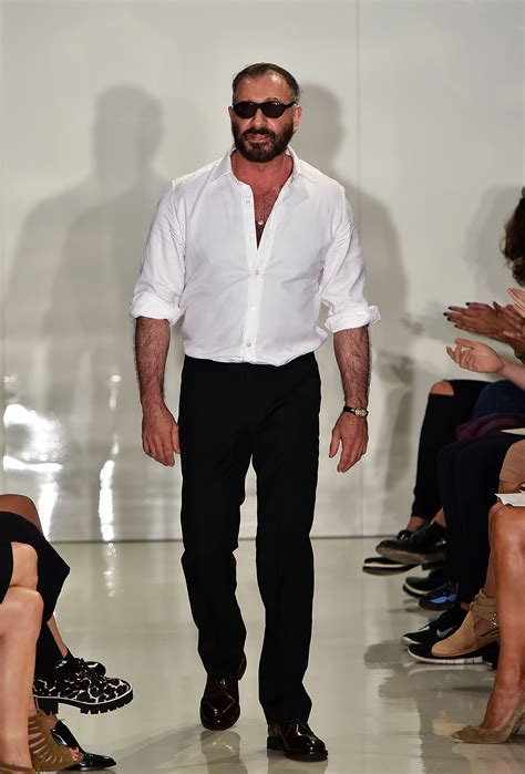 ralph rucci a designer and his house ralph rucci to make nyfw comeback daily front row