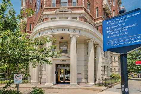 Apartments Washington Dc Logan Circle The Belvedere Logan Circle Apartments Apartments In