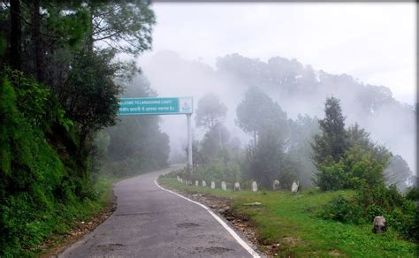 getaway trips to the hill stations near delhi