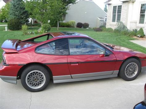 Ip Interieur 3521 by Need Advice Fast Do I Buy 87 Gt Auto Or 85 Gt Stick
