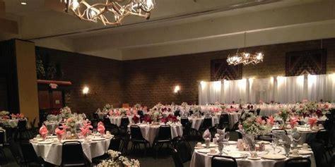 Stoney Creek Hotel & Conference Center Weddings