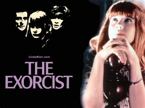 horror movies images  exorcist wallpaper  hd wallpaper