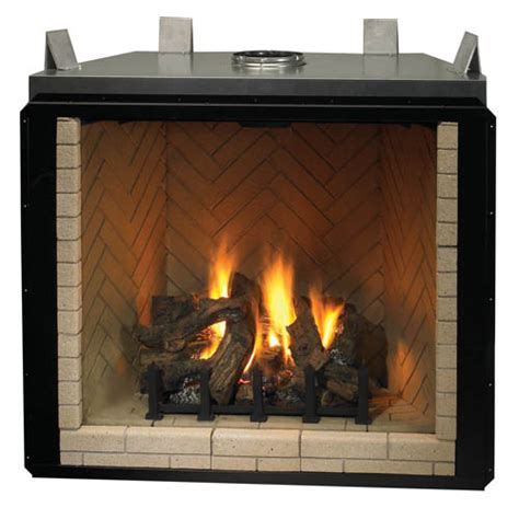 Fmi Fireplaces Reviews by Ddi Fmi 42 Quot Magnetic Refractory Brick Interior Trim Kit