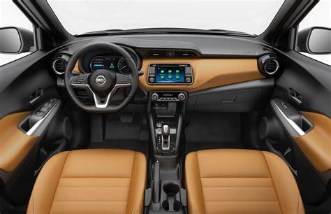 kicks nissan interior nissan kicks o novo crossover da marca nip 243 nica
