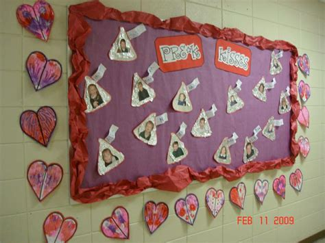 Valentine s day church bulletin board display homemaking with monica